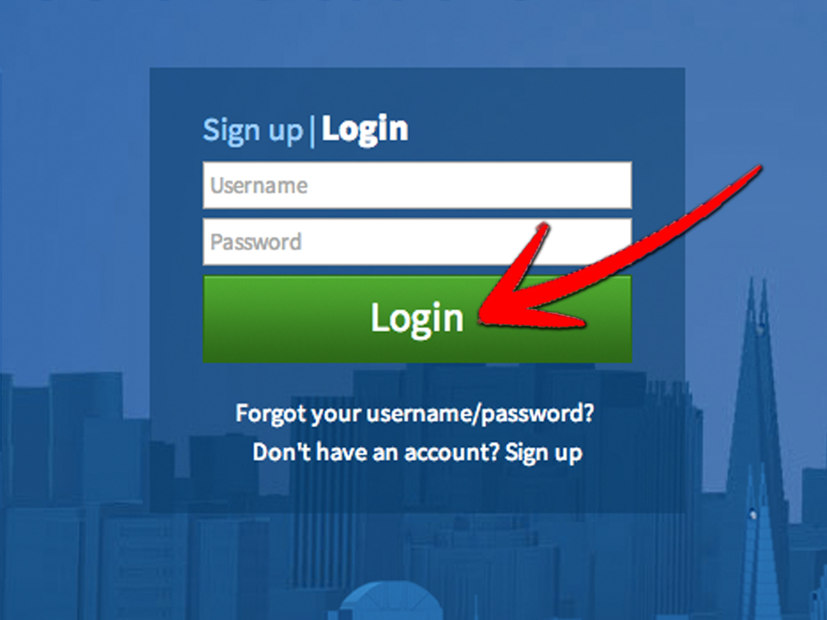 Real roblox usernames and passwords