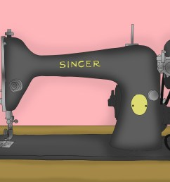 how to oil a sewing machine [ 3200 x 2400 Pixel ]