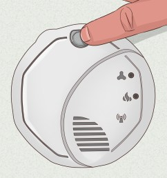 smoke detector wiring two detecter [ 3200 x 2400 Pixel ]