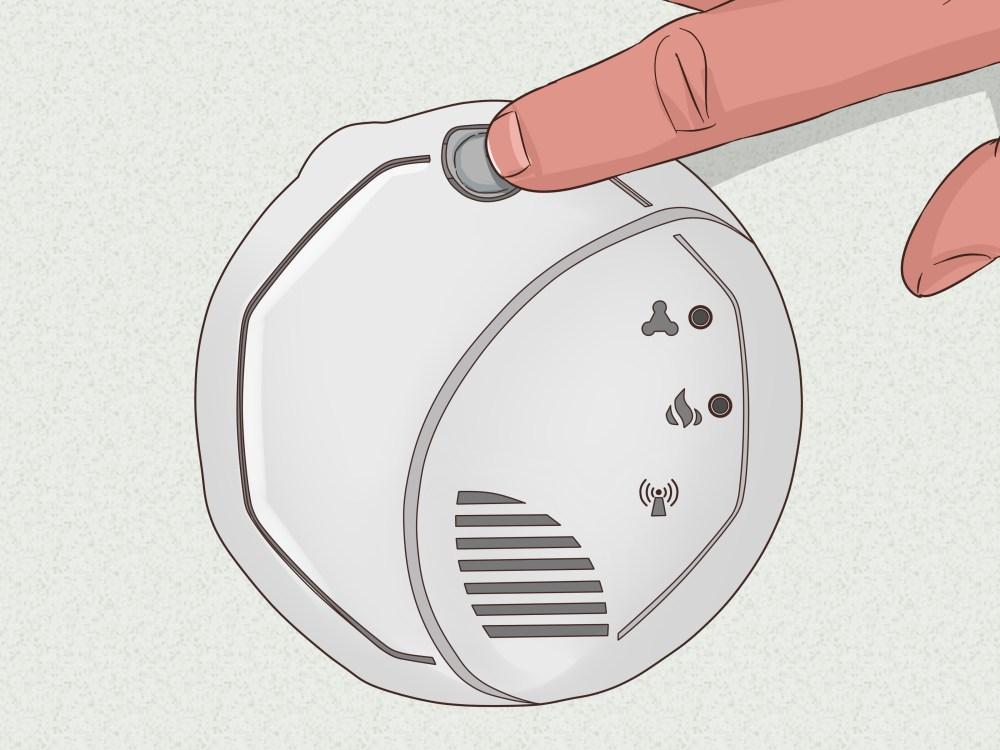 medium resolution of smoke detector wiring two detecter