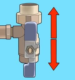 rv hot water heater plumbing diagram [ 3200 x 2400 Pixel ]