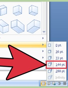 How to create   object in microsoft word also ways wikihow rh