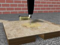 How to Drill Ceramic Tile - 7 Easy Steps (with Pictures)
