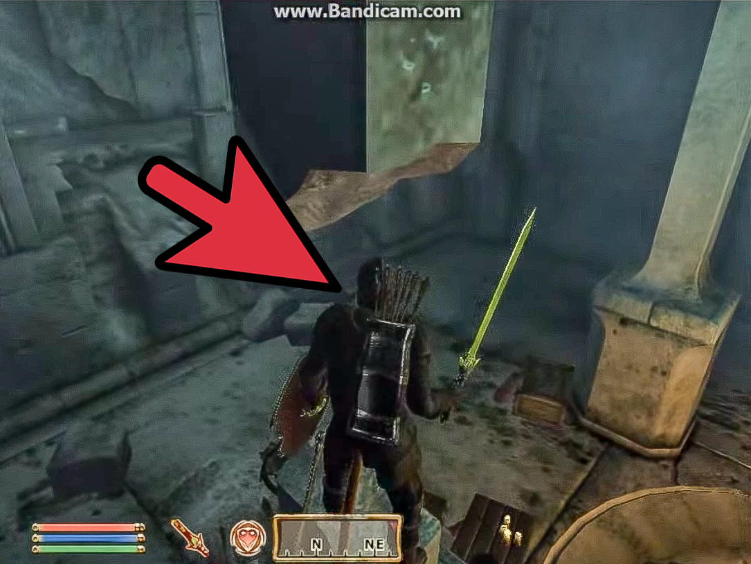 How To Get The Best Armor In Oblivion 5 Steps With Pictures