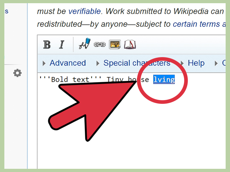 How to Write a Wikipedia Article: 9 Steps (with Pictures)