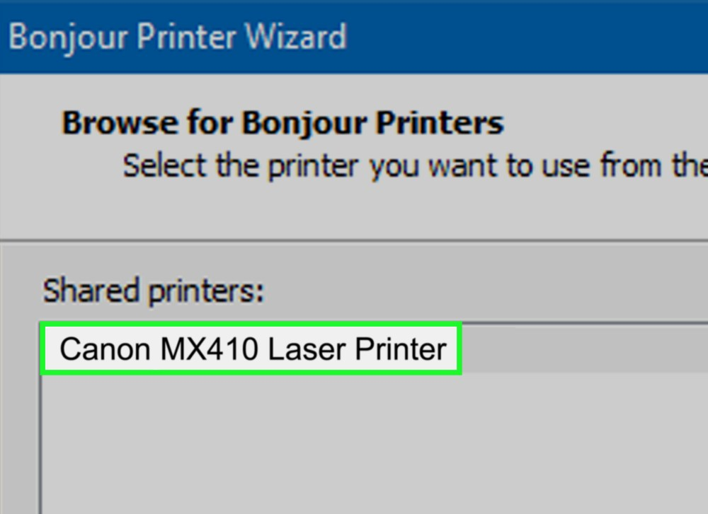 medium resolution of how to connect a printer to your computer