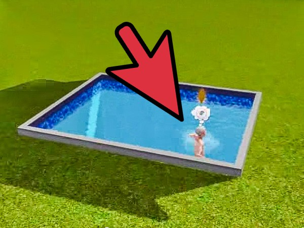Sims 3 Xbox 360 Woohoo - Year of Clean Water