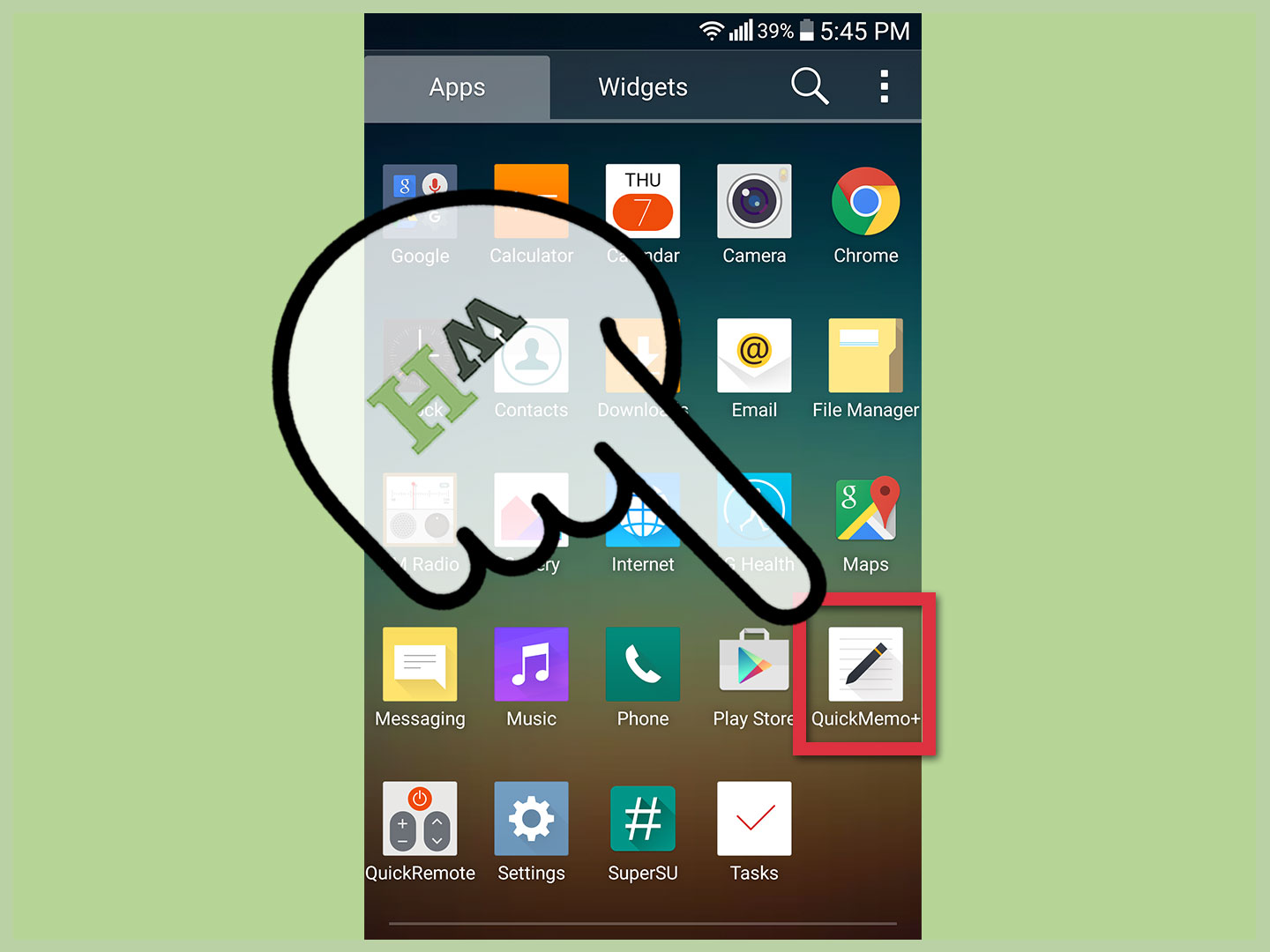 Come Fare uno Screenshot con un Telefono 4G LG Android