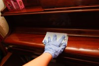 How to Clean Antique Furniture: 4 Steps (with Pictures ...