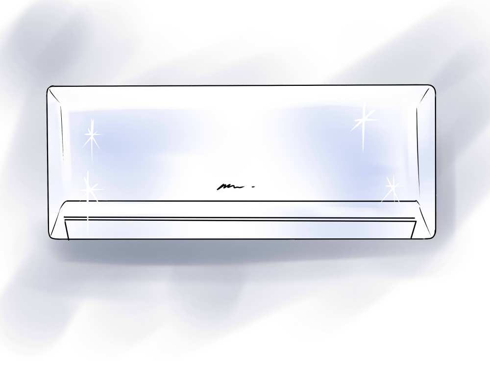 medium resolution of how to clean split air conditioners