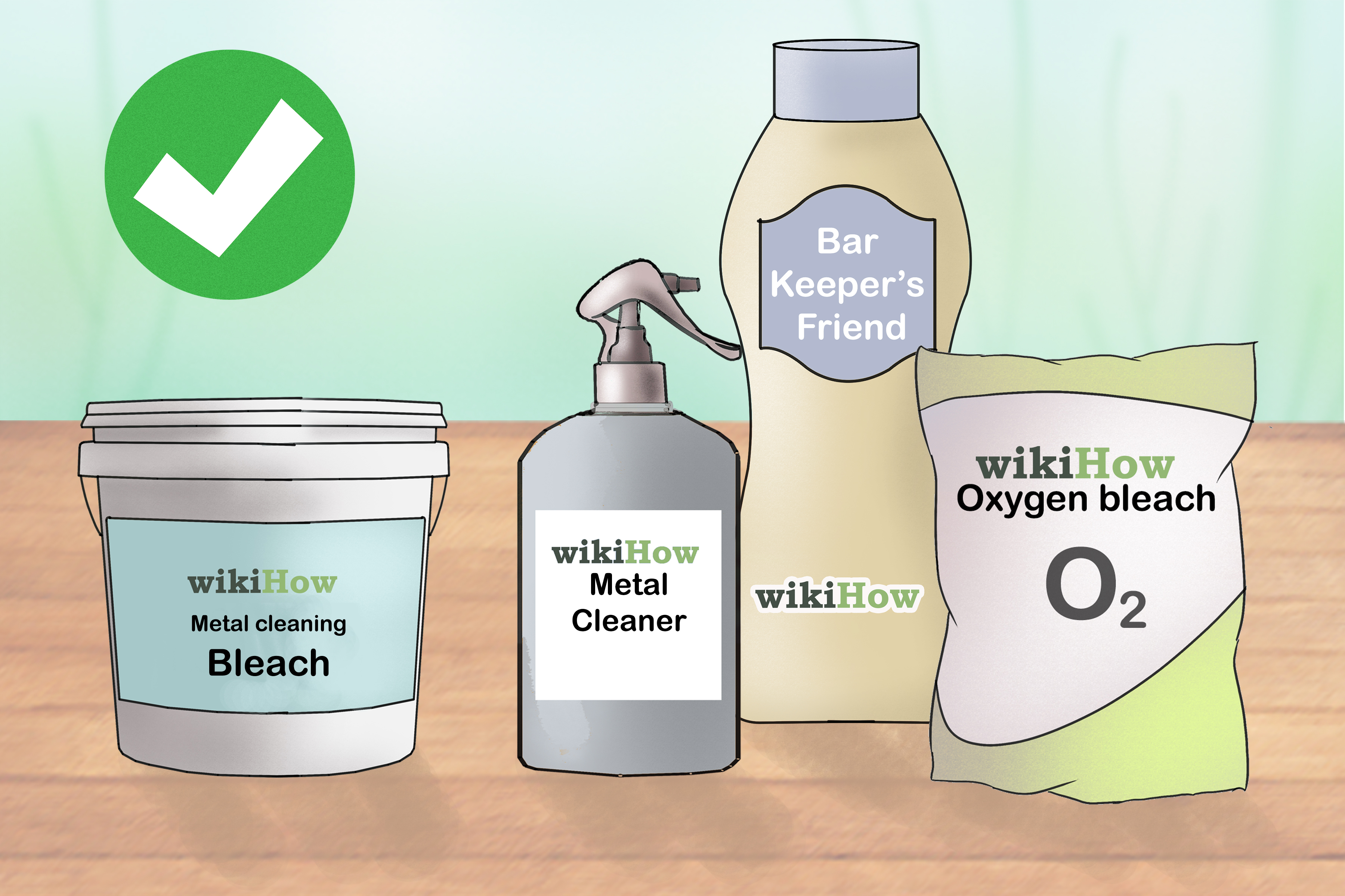 How to Clean a Metal Roof 13 Steps with Pictures  wikiHow