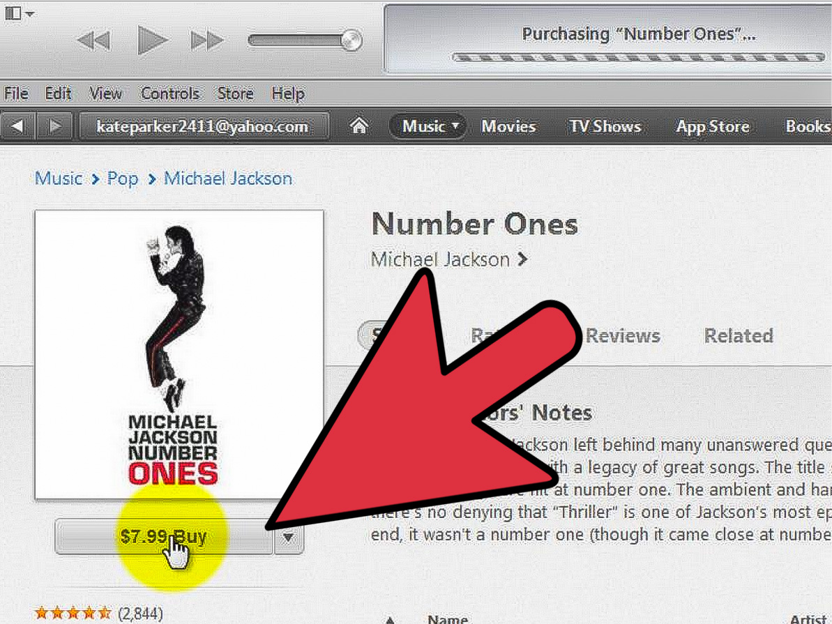 How To Use An ITunes Gift Card 9 Steps With Pictures