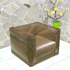 Clean Leather Chair Smell Padded Shower With Armrests 3 Formas De Limpiar Sillones Cuero Wikihow