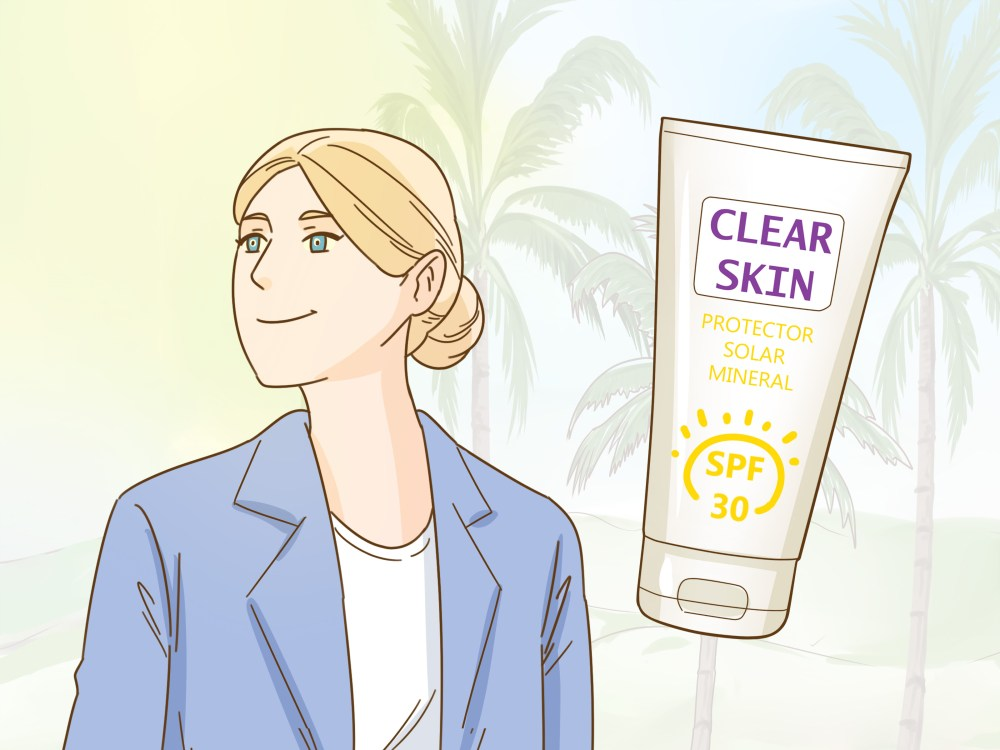 medium resolution of how to get rid of spots on your skin