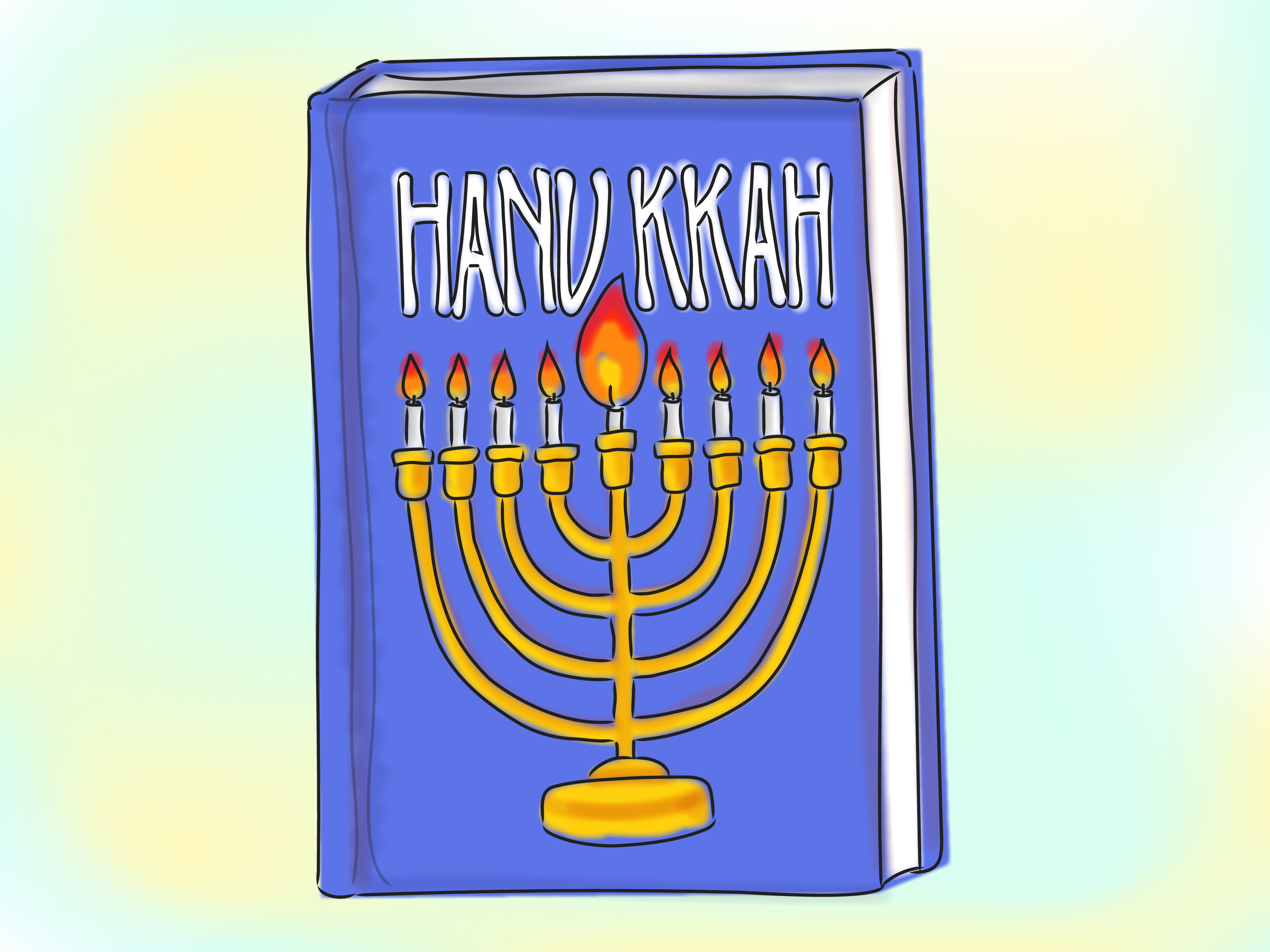 How To Buy Hanukkah Ts For Kids 11 Steps With Pictures