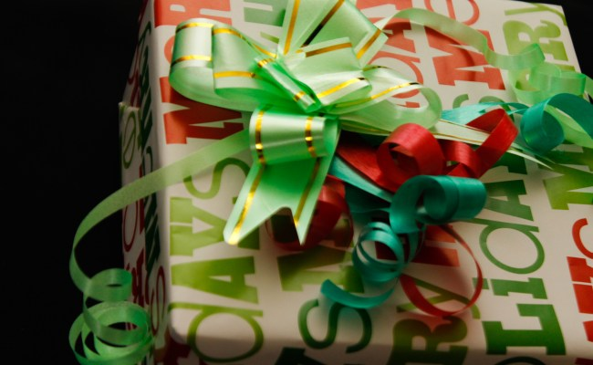How To Make A Christmas Gift Box 13 Steps With Pictures