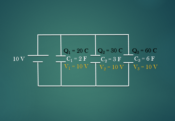 How To Solve Series Circuits