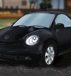 2004 vw beetle engine diagram starter location [ 3200 x 2400 Pixel ]