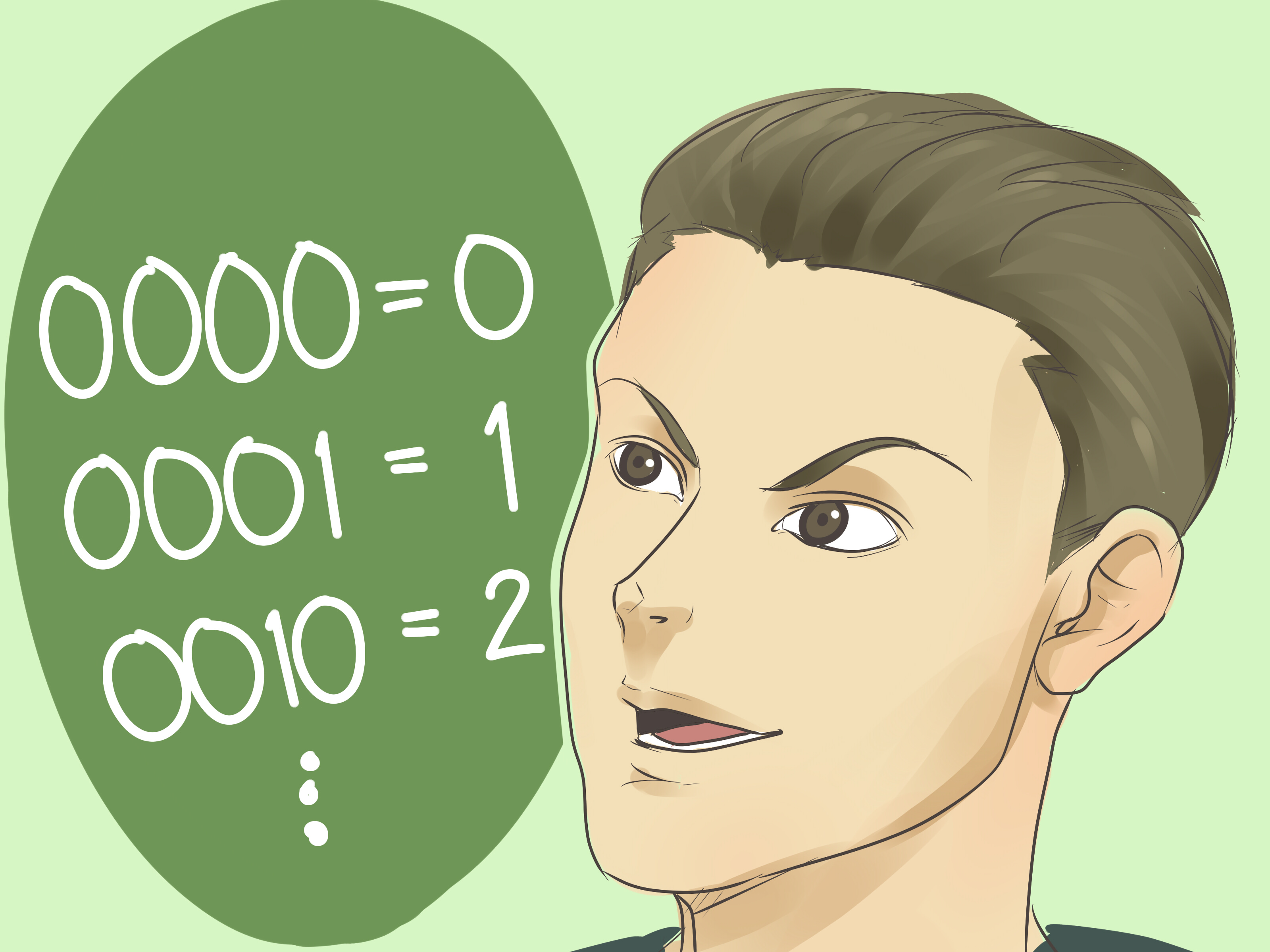 3 Simple Ways To Convert Binary To Hexadecimal