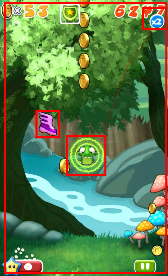How to Play Mega Jump 9 Steps with Pictures  wikiHow