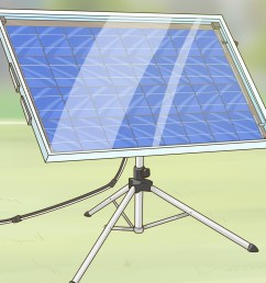 how to build a solar panel [ 3200 x 2400 Pixel ]