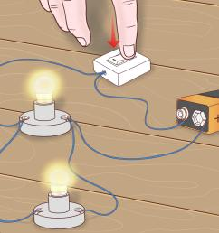 how to make a parallel circuit [ 3200 x 2400 Pixel ]