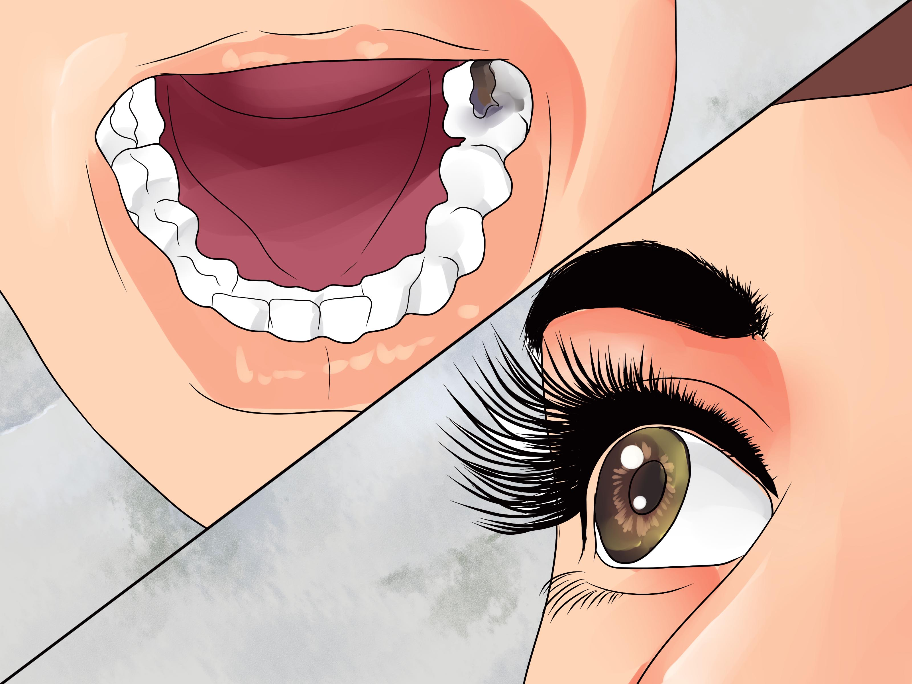The Link Between Your Teeth Anxiety Sleep And Aging That