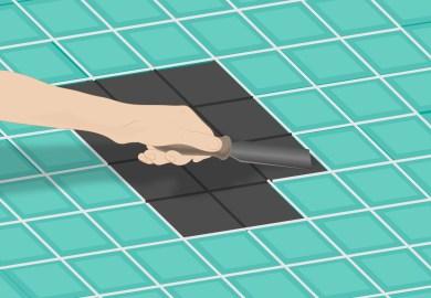 Can I Paint Ceramic Floor Tiles Hometalk