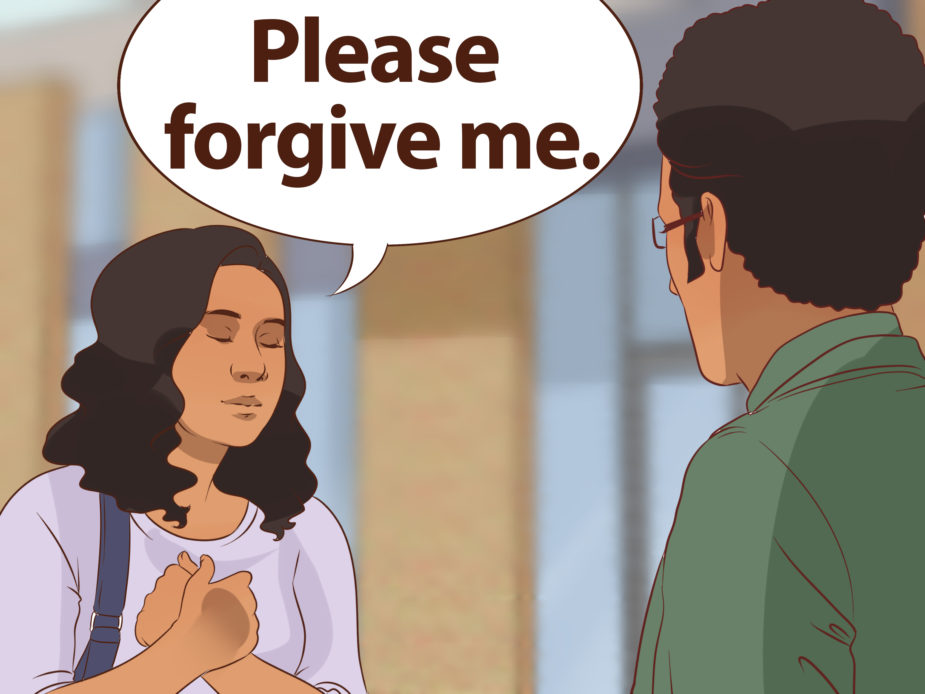 How To Apologize To A Teacher 11 Steps With Pictures