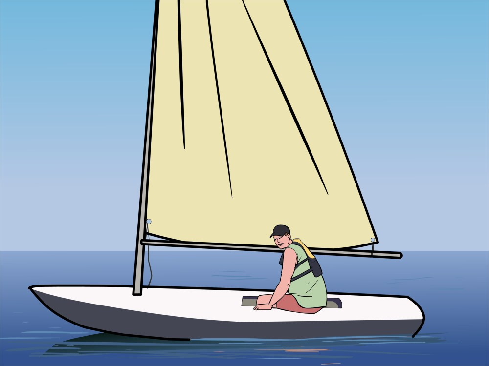 medium resolution of marine wiring diagram sailboat mast