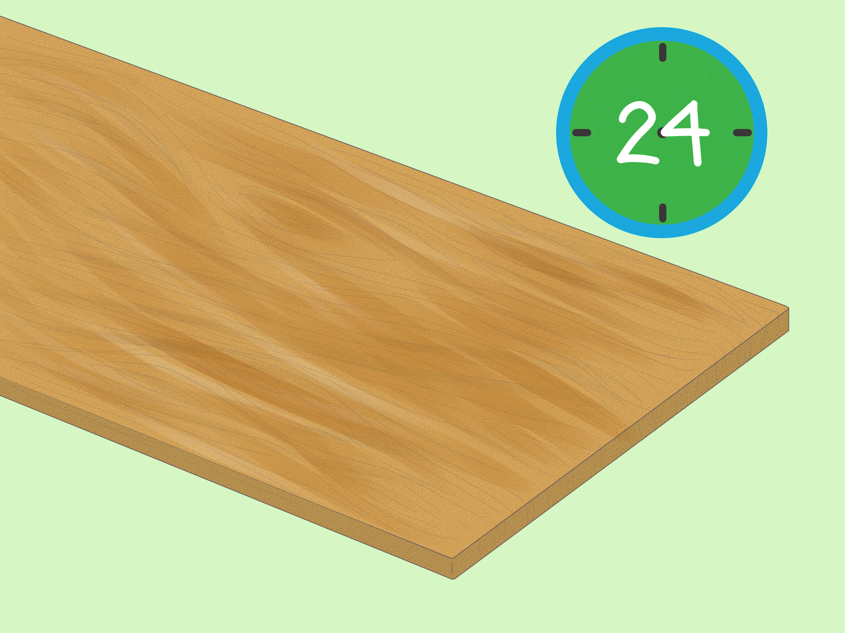 How to Stain Pine 15 Steps with Pictures  wikiHow