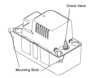 How to Install a Condensate Pump: 11 Steps (with Pictures)