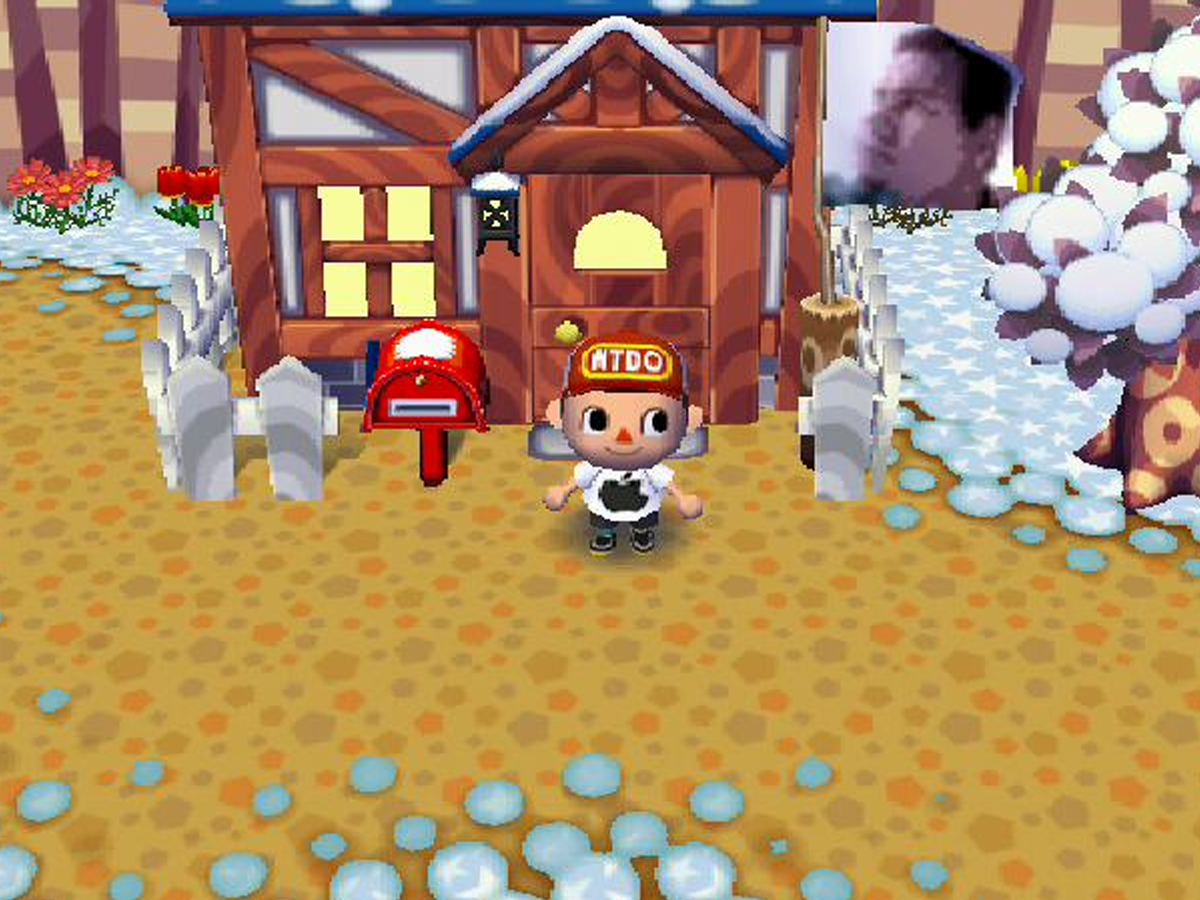How To Pay Off Your Mortgage Fast In Animal Crossing City Folk