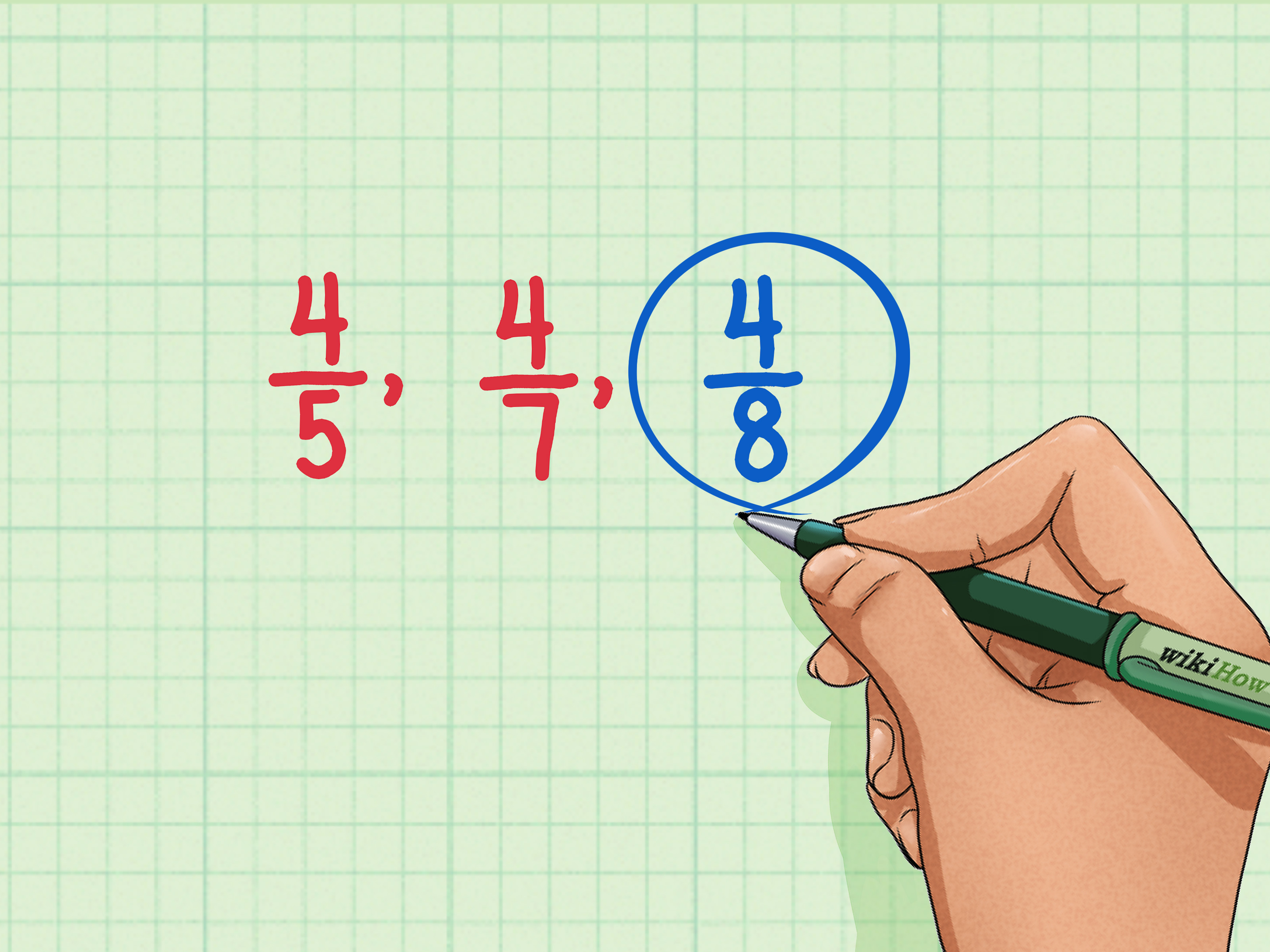 How To Tell If A Proper Fraction Is Simplified 8 Steps