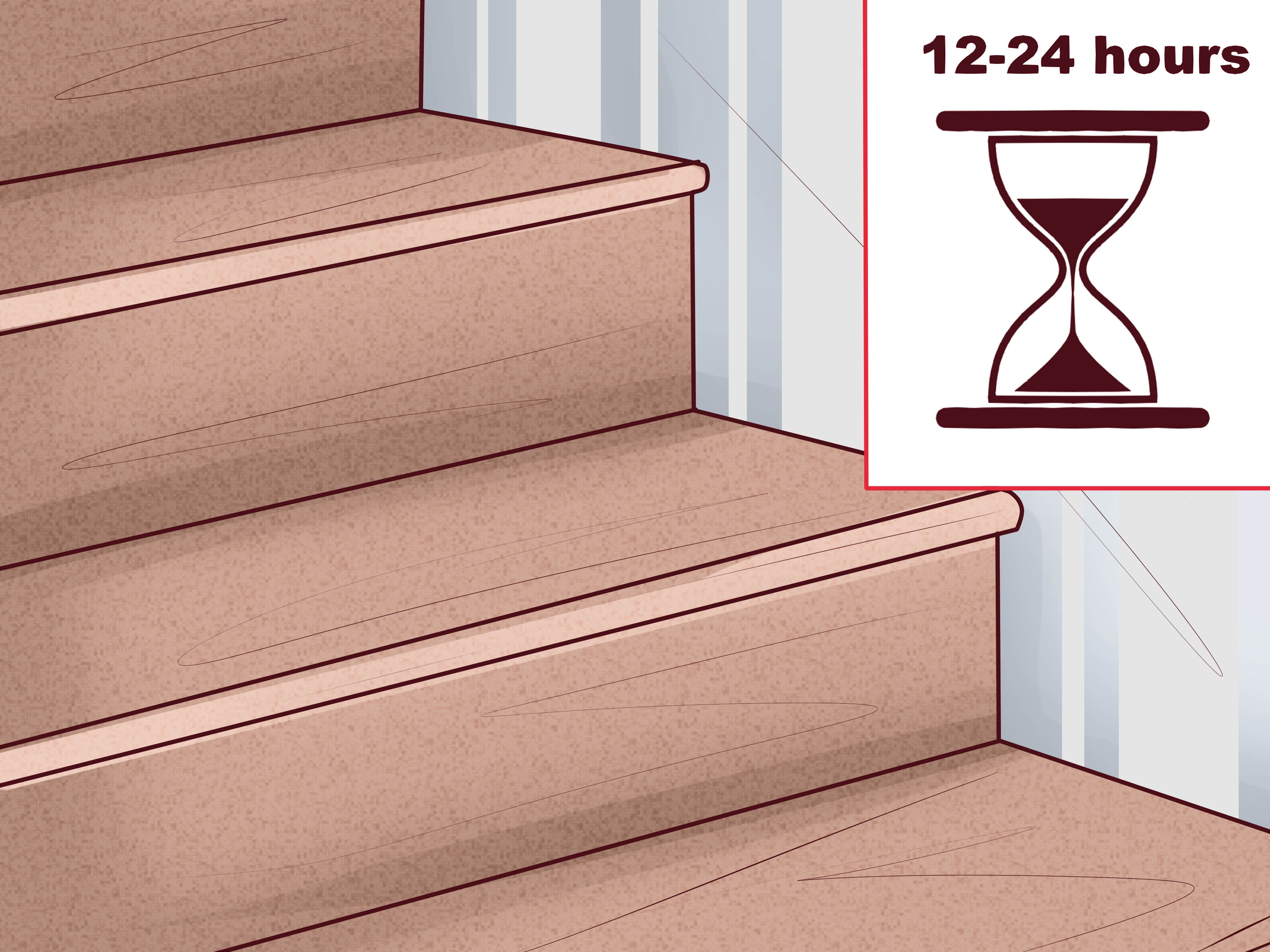 How To Install Laminate Flooring On Stairs 13 Steps | Fitting Carpet To Open Tread Stairs | Landing | Floating Staircase | Stairway | Hardwood | Prefinished Stair