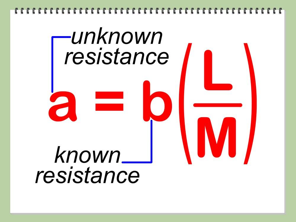 medium resolution of circuit diagram resistance calculator