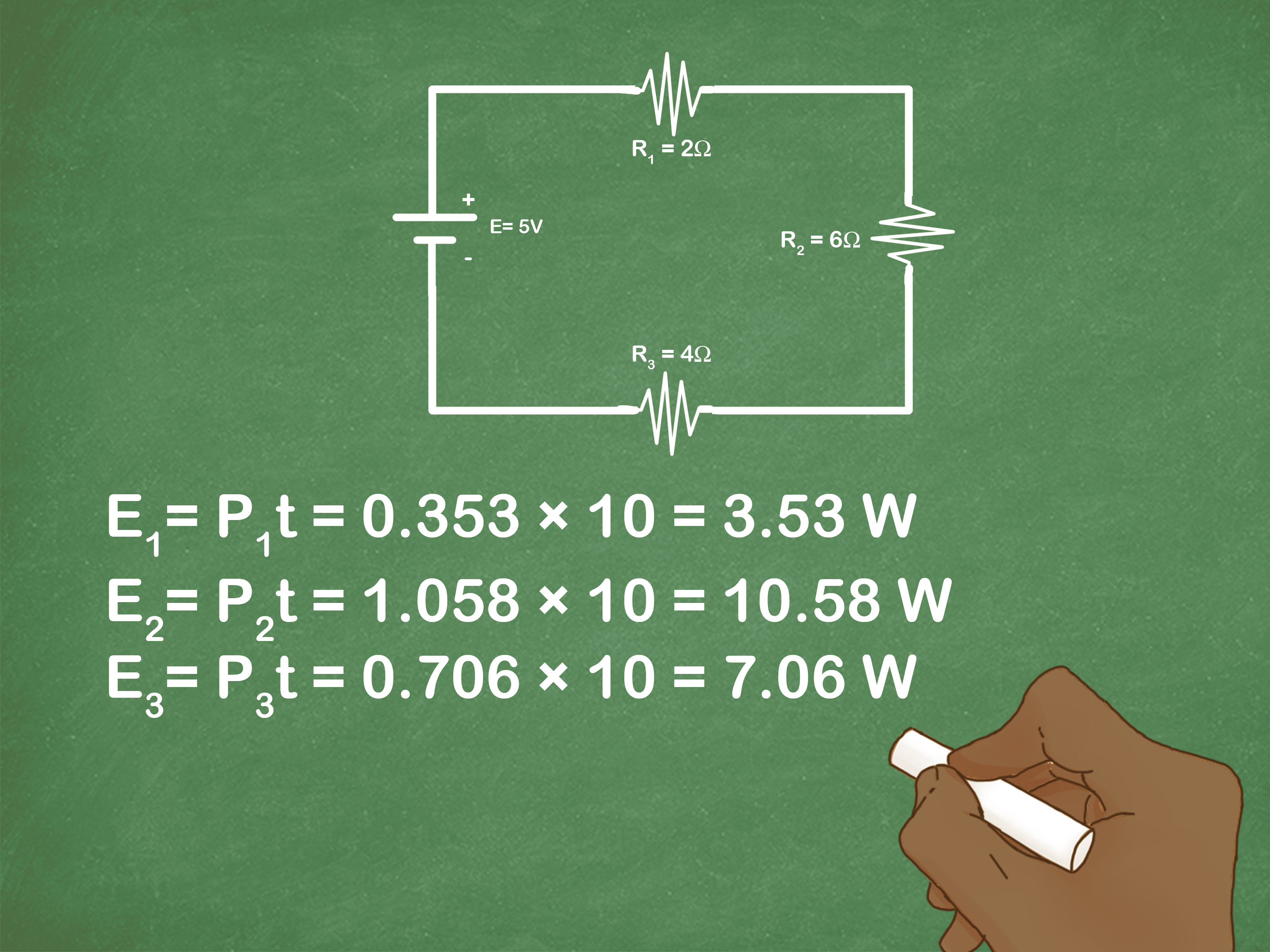 What Parallel Circuit