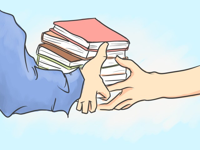 How to Write a Fanfiction (with Pictures) - wikiHow