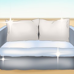 How To Clean Dirty White Leather Sofa Stressless Sectional Prices The Best Ways A Wikihow