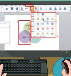 how to make a venn diagram [ 3200 x 2400 Pixel ]