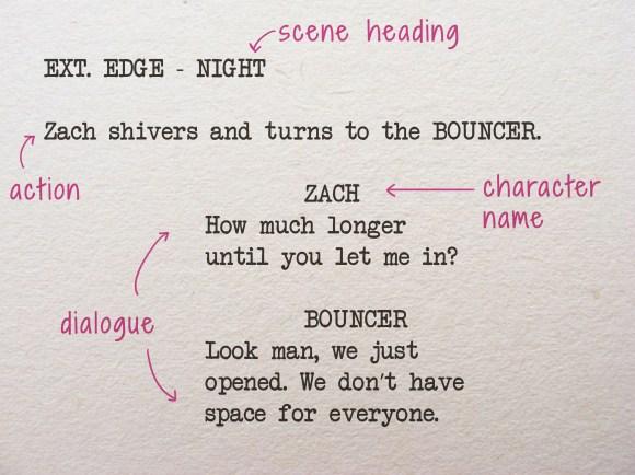 4 Ways to Write Movie Scripts - wikiHow