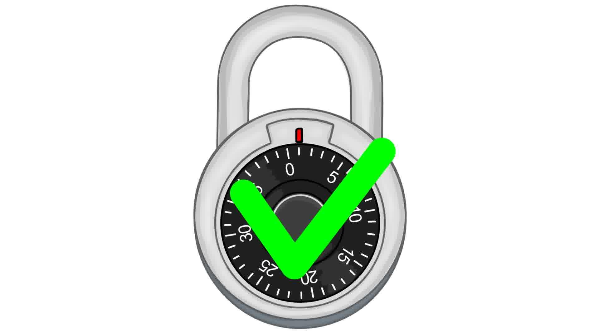 Combination Lock Using Pic16f84