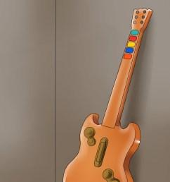 guitar hero guitar wiring diagram [ 3200 x 2400 Pixel ]