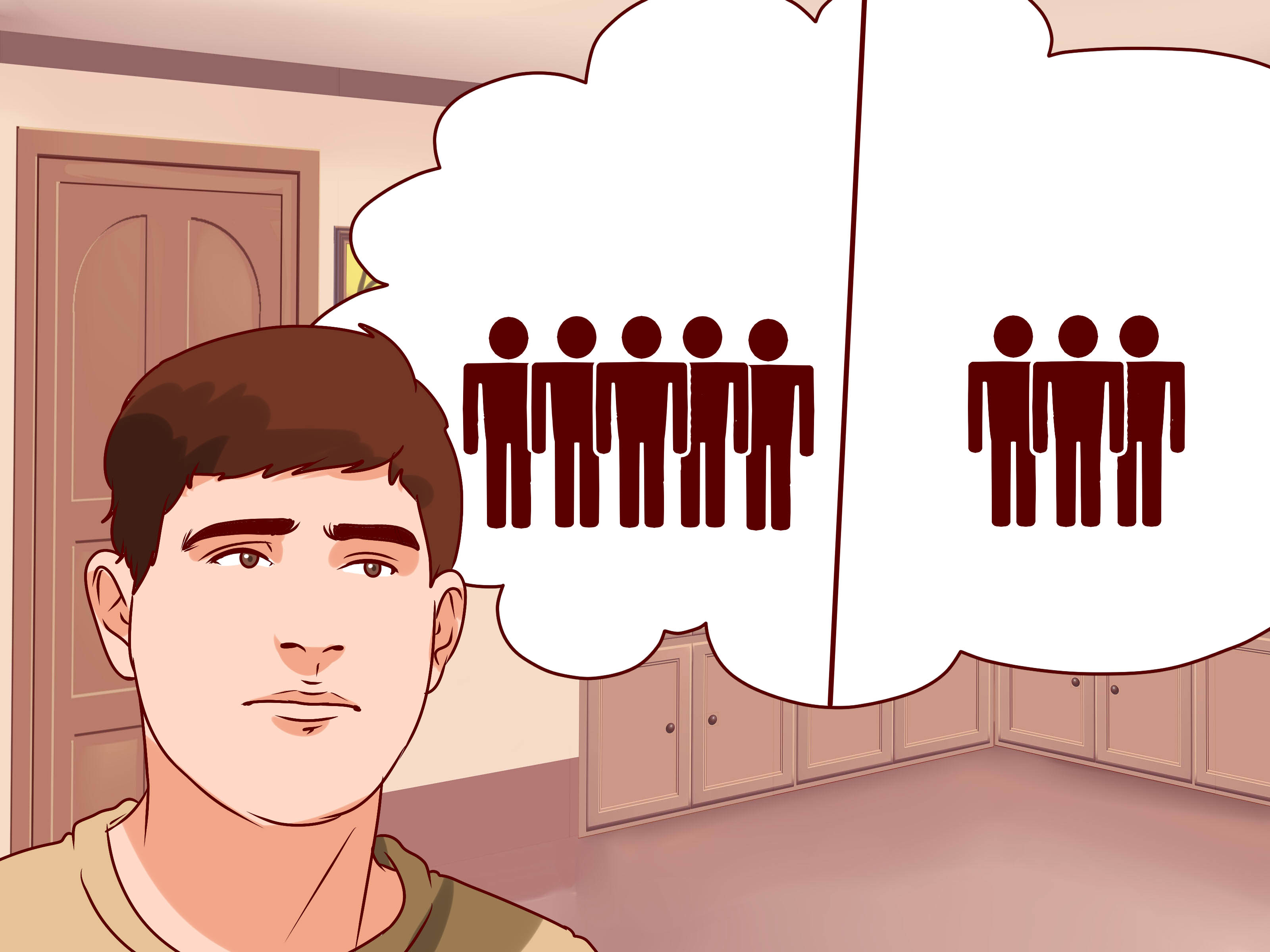 How To Calculate Population Density 10 Steps With Pictures