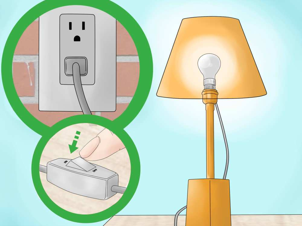 medium resolution of how to replace a lamp switch