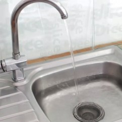 What Is The Best Way To Unclog A Kitchen Sink Modern Chairs 3 Ways Wikihow