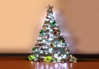 How to Make a Pallet Christmas Tree (with Pictures) - wikiHow