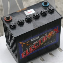How To Disconnect A Car Battery 5 Steps With Pictures Wikihow