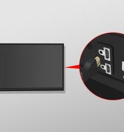 samsung flat screen tv wiring diagram [ 3200 x 2400 Pixel ]