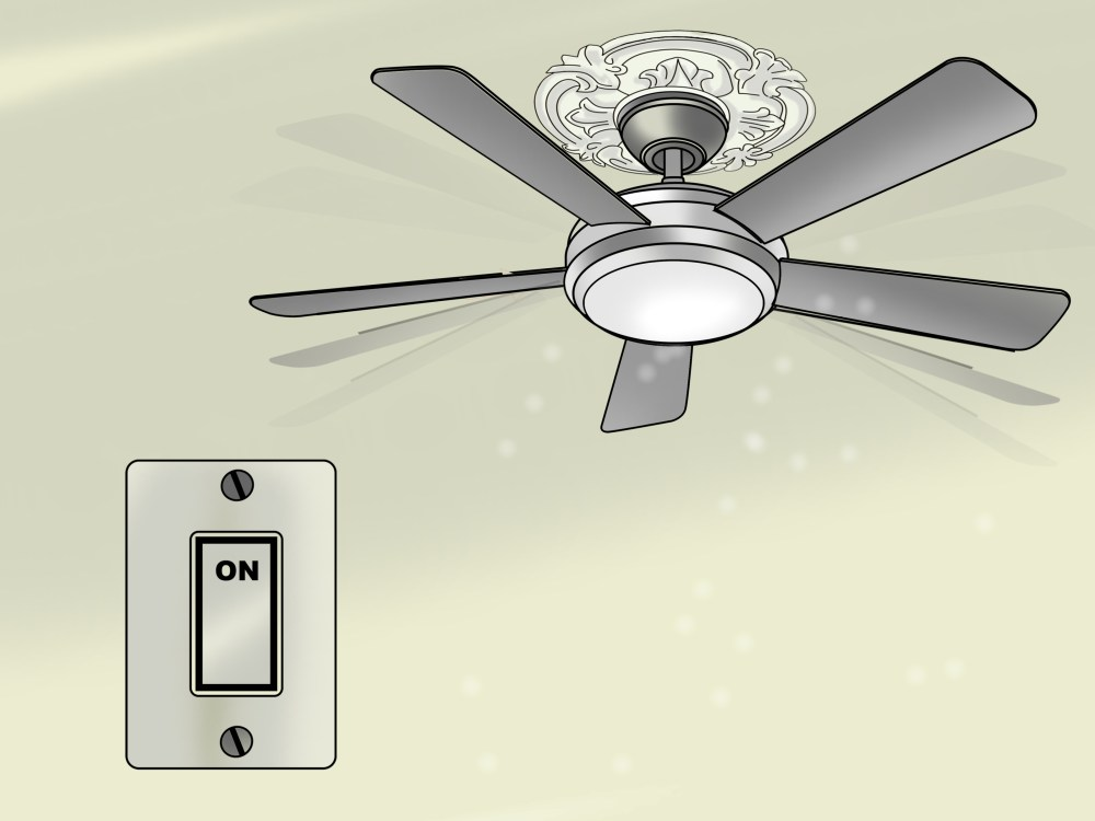 medium resolution of how to replace a ceiling fan